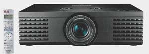 Panasonic Full HD Projector TH-AE1000 発表