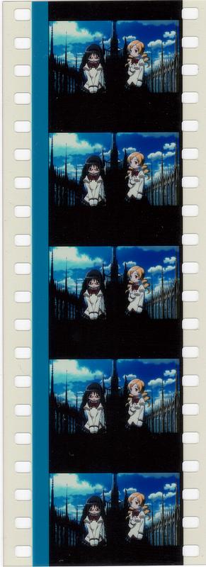 「劇場版 魔法少女まどか☆マギカ 新編 / 叛逆の物語」観てきました。