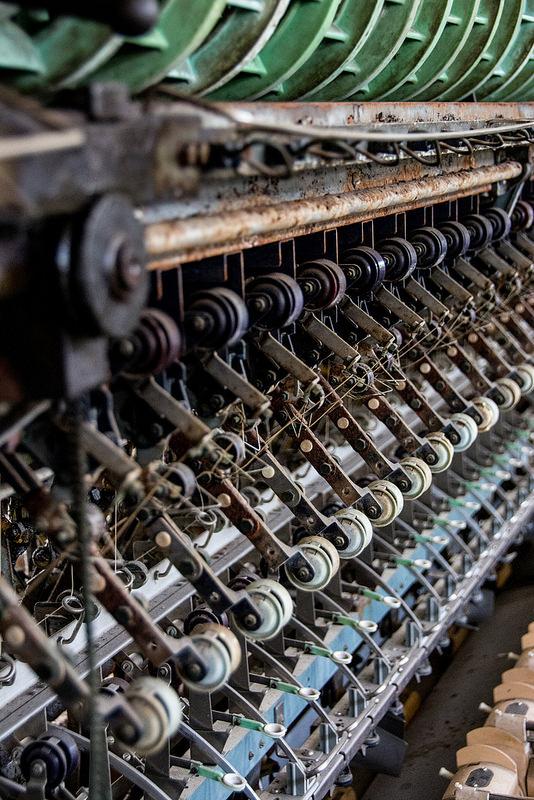 日本近代化の原点の一つ 世界遺産登録直前の富岡製糸場を観てきました