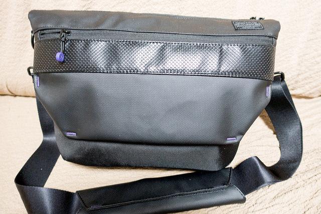 東京カメラ部オリジナルバッグTMB2014が届きました
