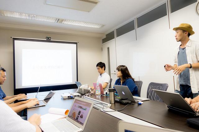 第21回東京ブロガーミートアップ 新しくブログを作るとしたら?