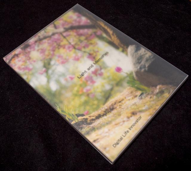 フジフイルムモールで作成したフォトブックが届きました 富士フイルムの名に恥じないきれいな仕上がりで満足度高し