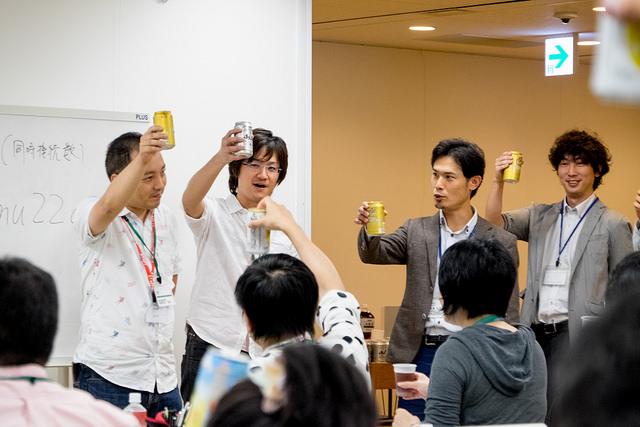 第22回東京ブロガーミートアップ ブログのマネタイズについて考えるきっかけに