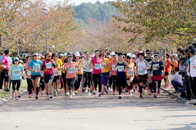 [PR] 高崎美スタイルマラソン2014 子宮頸がん予防の大切さをすべての女性に広めたい!