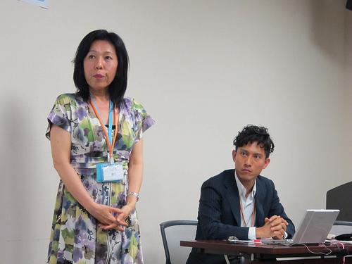 i.JTB ネット航空券販売「業界の裏側」ブロガーミーティングに参加してきました