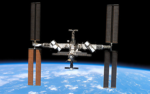 UrtheCast ISSからの地表の高精細映像をリアルタイムストリーミング、APIも提供