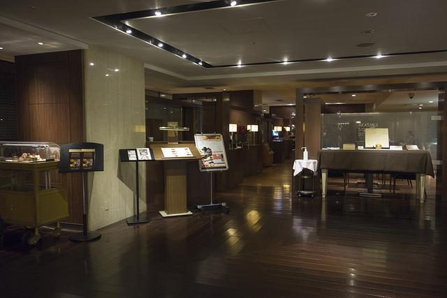 [PR] 北陸グルメ冬の旬 いしかわ百万石物語@赤坂エクセルホテル東急