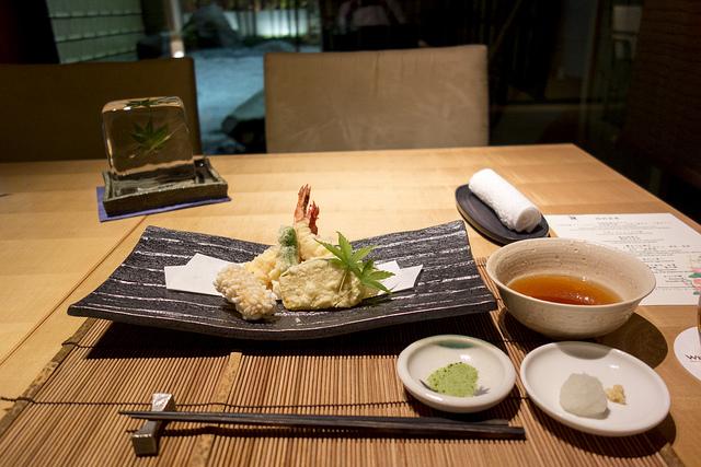 [PR] 恵比寿ウェスティンホテル東京の日本料理「舞」で特別会席を頂きました