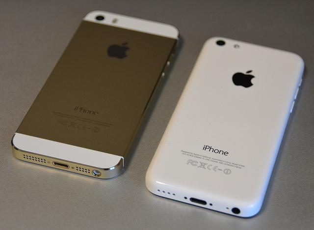 iPhone 5s / 5cを親子で使ってみて 機能制限,FaceTimeオーディオ,友達を探す,Appを贈る,AirDropなど
