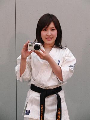 写真の撮り方が変わるハイスピードがコンパクトに HIGH SPEED EXILIM EX-FC100セミナー
