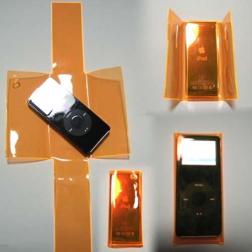 TDWで見つけた iPod nanoデザイングッズ