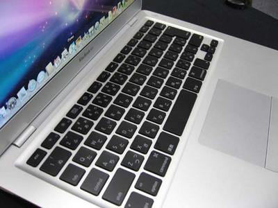 アップルジャパン Macworld 2008 報告会