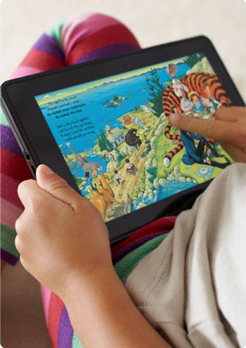 Kindle Fire, iTunes Match, Google Music クラウドサービス続々登場(ただし米国)