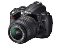 バリアングルモニター搭載Nikon D5000