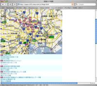 全国ロケ地図に印刷用のモードを追加