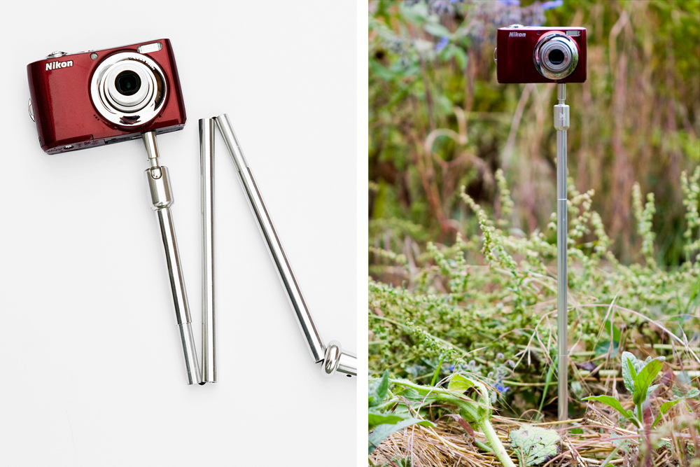 The Twig Pod, The Ring Flash Adapter
