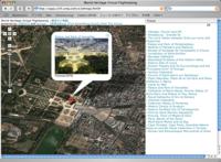 World Heritage Virtual Flightseeing