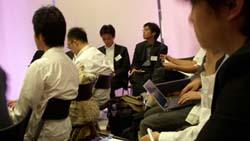 第2回ワイヤレスピクチャー会議