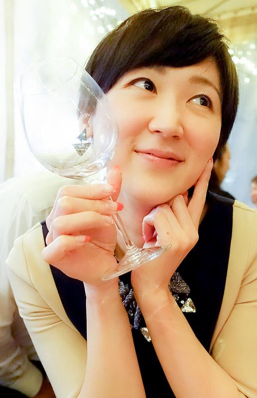 Wine Shop Saint Vincent ワイン会 @恵比寿ル・リオン 初体験のワインの味に感動