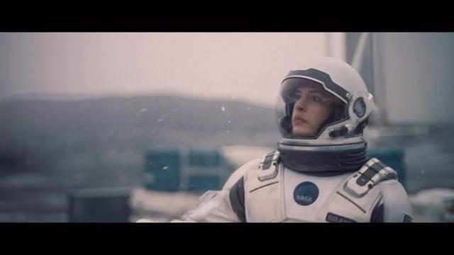 EPSON MOVERIOとChromecastで映画「インターステラー」を視聴