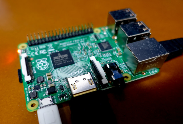 Raspberry Pi 2にWindow 10 IoT Core Insider Previewをインストール