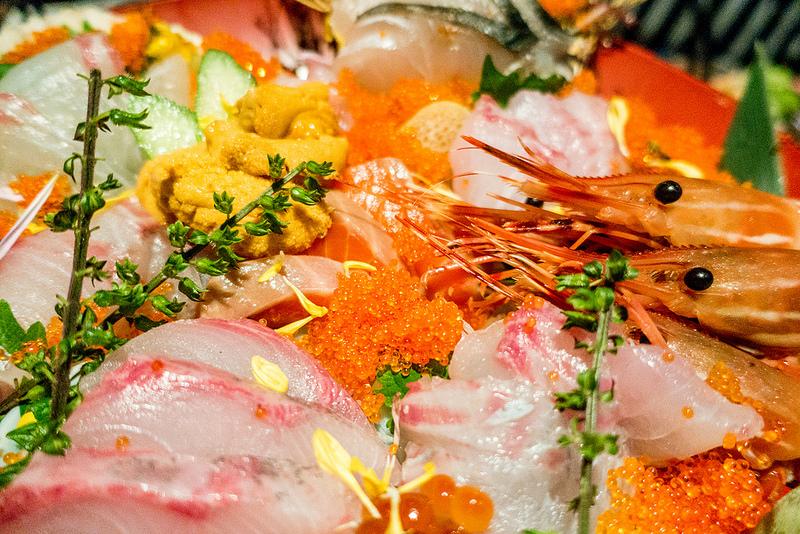 かにと海鮮が山盛りの大満足コース ~23番地~ 新宿東口店