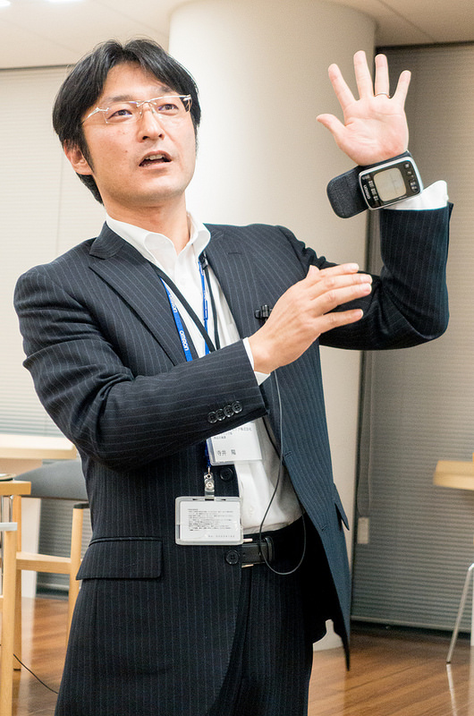 [iWire] 中年期の高血圧は認知症にも影響 #35歳からはじめたい血圧測定
