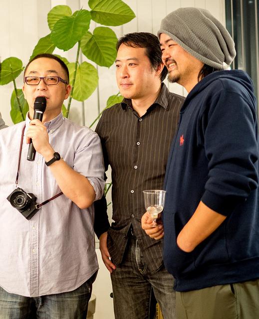 ブログマーケティングの先駆者ONEDARI BOYS 10周年イベント その意義と今後とは #onedari10