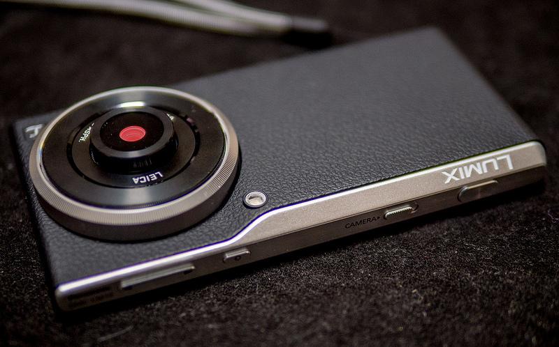 1インチセンサー搭載スマホデジカメCM1の後継機CM10をお借りしました #CM10商品モニター中 #LUMIX