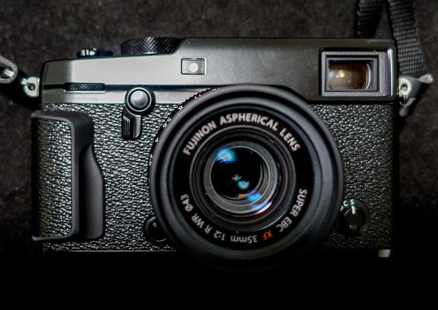 Xシリーズ最高峰FUJIFILM X-Pro2をお借りしました #FujifilmX