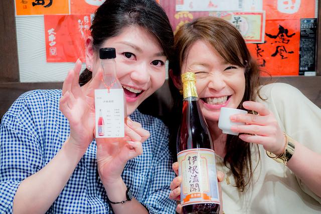 プレミアムな日本酒を原価で心ゆくまで 日本酒原価酒蔵 上野御徒町店