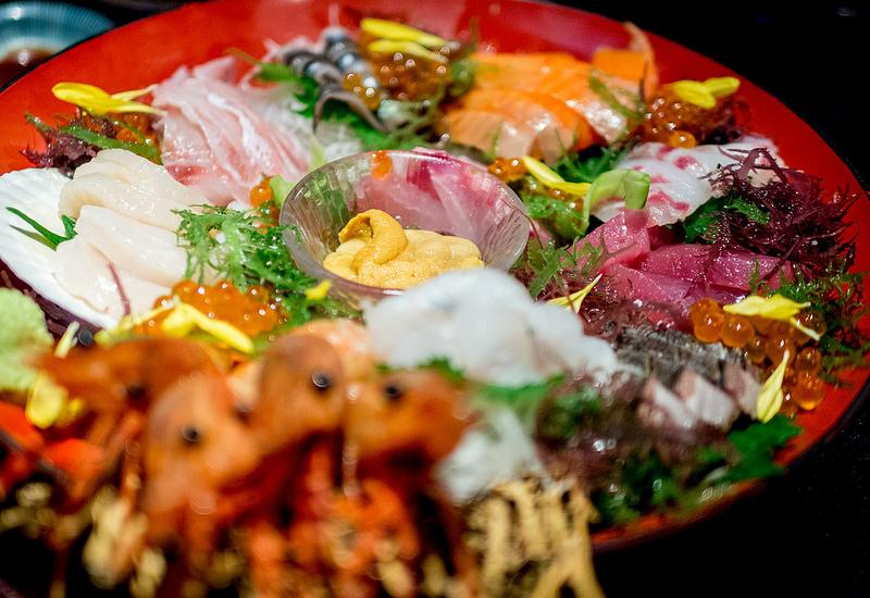 新長崎漁港直送の海鮮と日本酒松鶴家 新宿東口店