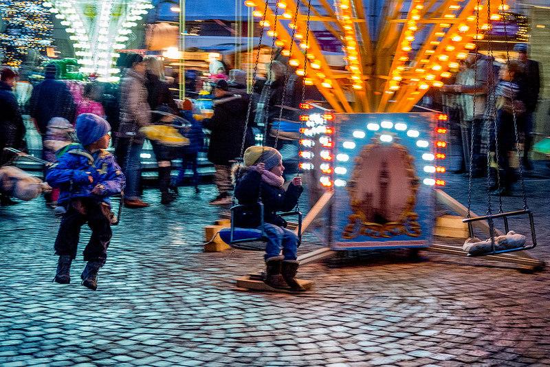 ブルノのクリスマスマーケット #brno #ブルノ #visitCzech #チェコへ行こう #link_cz