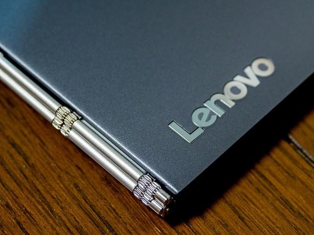 ペン入力だけでなく映像視聴や写真現像に便利 Lenovo Yoga Book Wi-Fi Android版