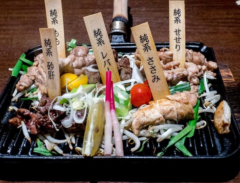 純系名古屋コーチンと美味しい日本酒 ジゴロ 御茶ノ水店