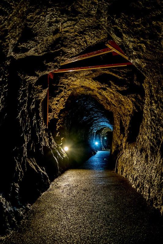 間歩で涼み、江戸の町並みや緑も楽しめる 世界遺産登録10周年の石見銀山遺跡