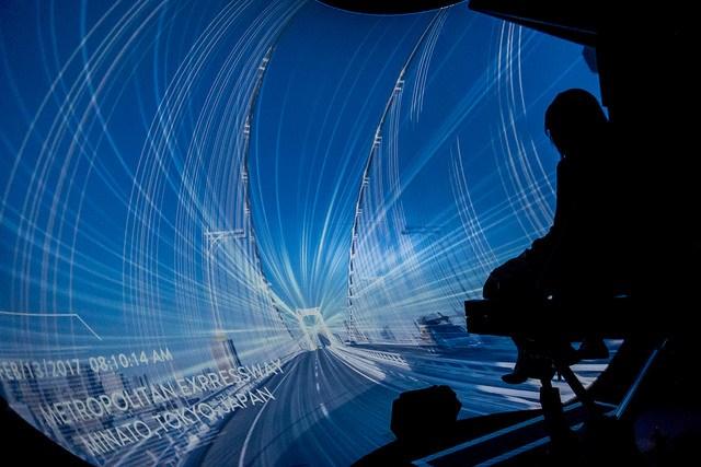 AIバーチャル合奏、HMDなしVRなどなど先進のデジタルコンテンツ技術が集結 DIGITAL CONTENT EXPO 2017