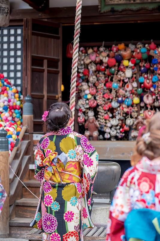 正月の京都写真散歩 と #プロトレックスマート WSD-F20 #アウトドアアンバサダー