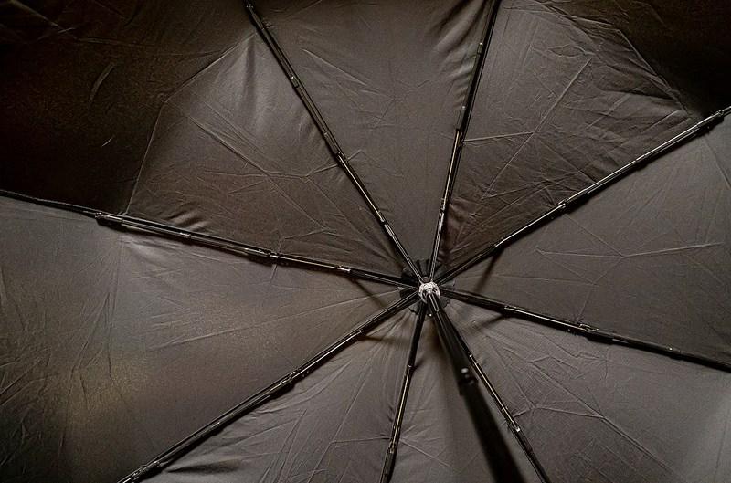 軽量コンパクトで丈夫な折り畳み傘