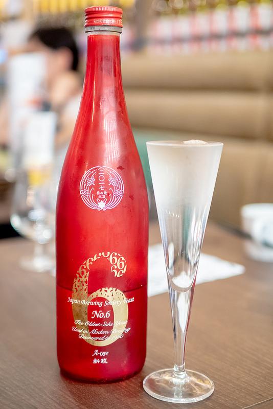立川で日本酒を楽しむなら 肉バル&魚バル カツオ 立川店