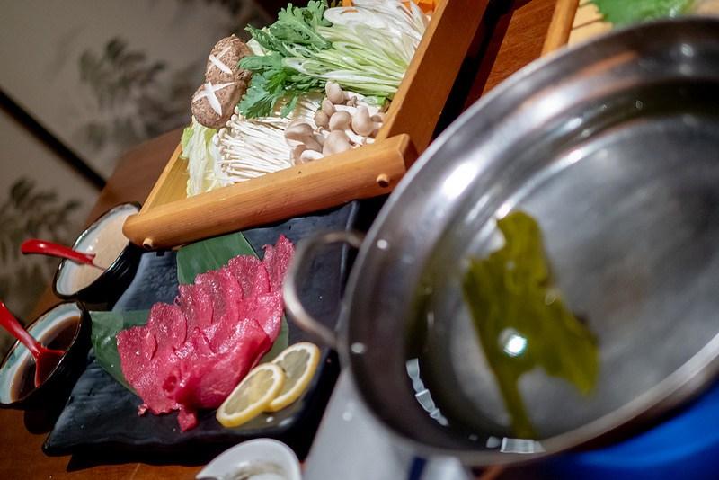赤坂見附で馬肉鍋と日本酒 個室居酒屋 あばれ鮮魚 日本酒横丁