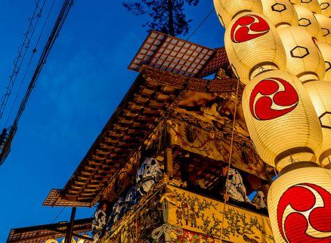 神社とお寺 おいしいお詣りスイーツ 八坂神社と祇園ちご餅