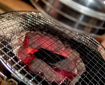 渋谷で気軽に本格炭火焼肉 ハヌリ 渋谷