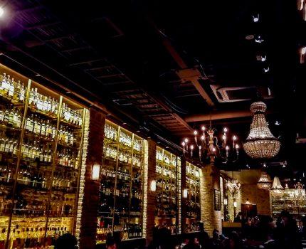 ウイスキーに囲まれてウイスキーを楽しむ夜 表参道 TOKYO Whisky Library