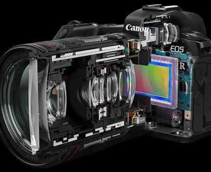 カメラはフルサイズミラーレスの時代へ CANON EOS R と NIKON Z 発表 SONY α と比べてみた