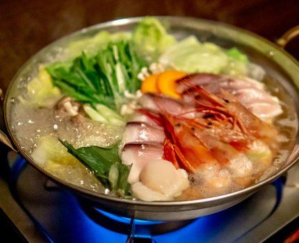 銀座で気軽に鮮魚を楽しめる 産地直送鮮魚 うお秀 銀座本店