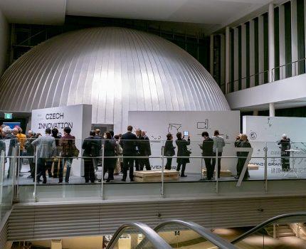 チェコの科学・イノベーションを見つけ出せ 日本科学未来館 チェコイノベーション展 #チェコへ行こう #visitCzech
