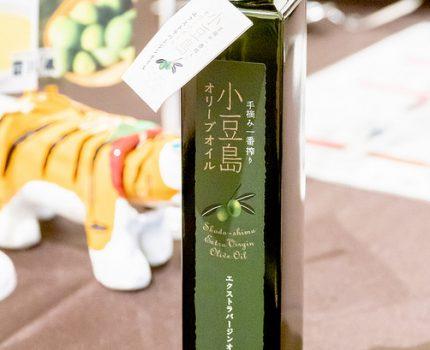 小豆島オリーブが食材をアップデート 香川県「さぬきうまいもん祭りin東京」