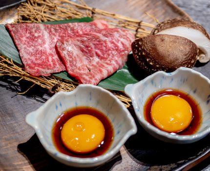 松阪牛 神戸牛 伊賀牛を楽しむ 高級和牛焼肉BMS No.12