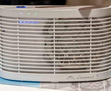 ファンレス除菌消臭機 Air Success S #クラファンEXPO